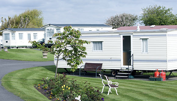 Manufactured and mobile home inspection services from ALPS Home Inspections